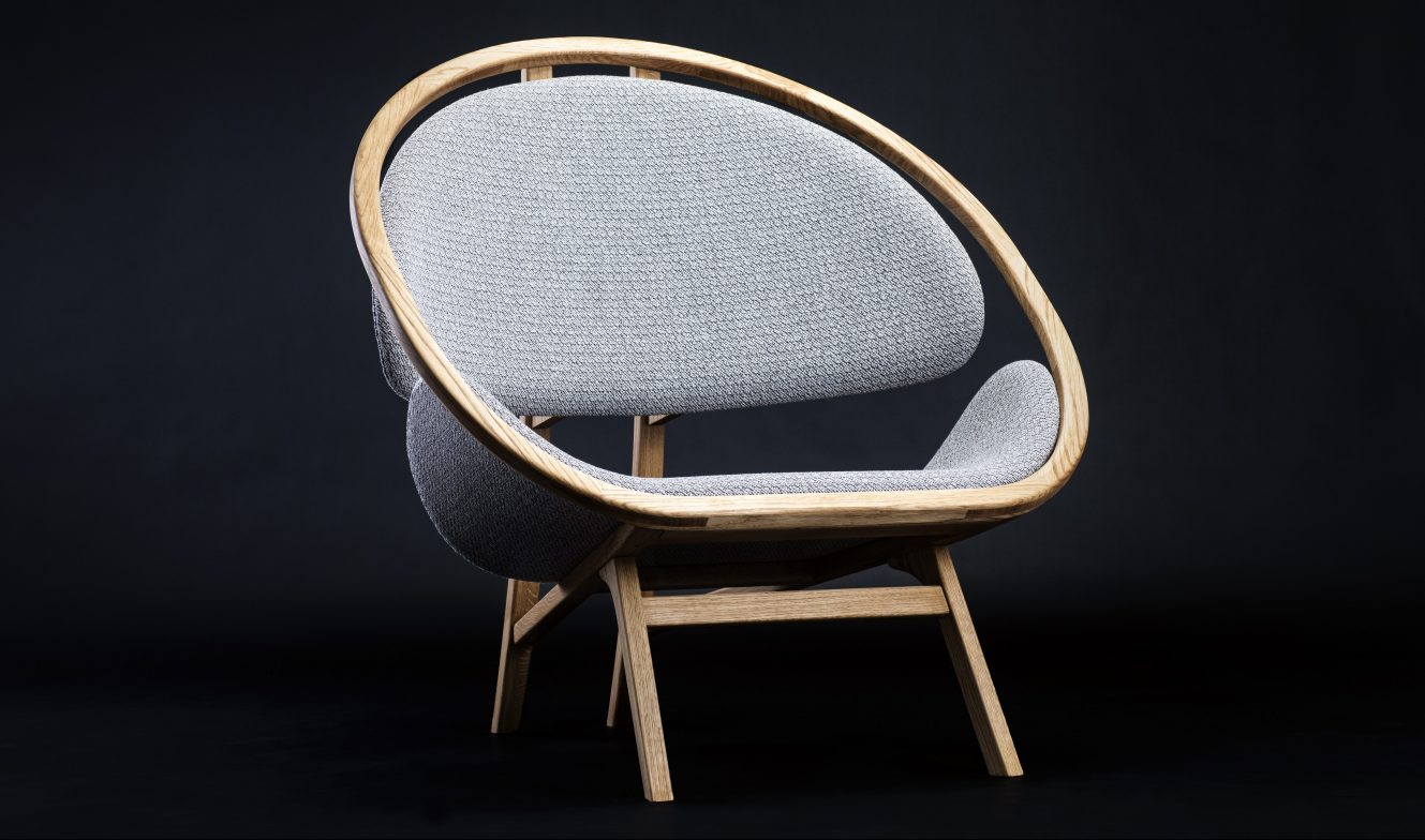 Moon Chair - eg